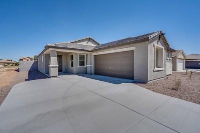 952 W Kachina Drive, Coolidge, AZ 85128 - MLS#: 5900346