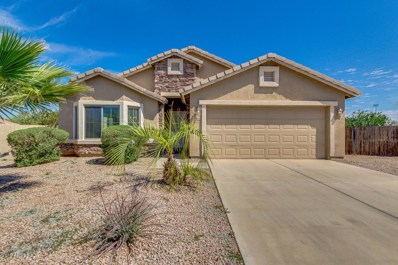45446 W Long Way, Maricopa, AZ 85139 - MLS#: 5900391