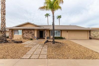 13241 W Keystone Drive, Sun City West, AZ 85375 - #: 5900507