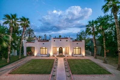 533 W Willetta Street, Phoenix, AZ 85003 - MLS#: 5900537