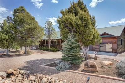 2861 Four Point Circle, Overgaard, AZ 85933 - #: 5900701