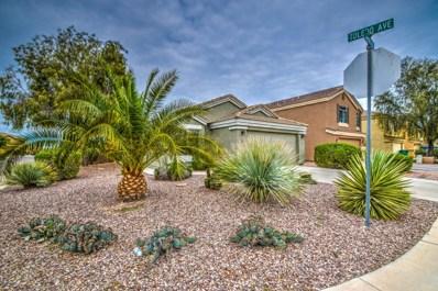 36604 W Nina Street, Maricopa, AZ 85138 - #: 5900740