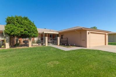 10417 W Roundelay Circle, Sun City, AZ 85351 - #: 5900823
