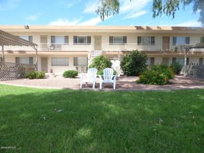 1111 E Turney Avenue UNIT 23, Phoenix, AZ 85014 - MLS#: 5900940