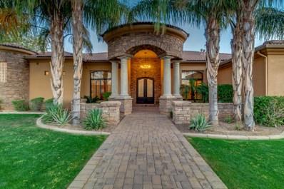 4405 E Virgo Place, Chandler, AZ 85249 - #: 5900972