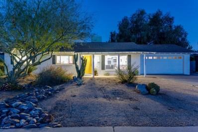 2937 N Granite Reef Road, Scottsdale, AZ 85251 - MLS#: 5901041