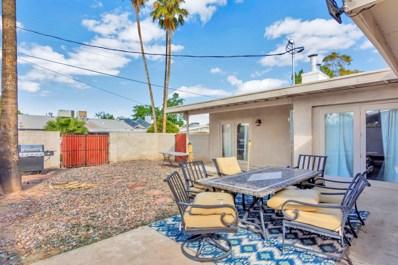 2606 S Bonarden Lane, Tempe, AZ 85282 - MLS#: 5901085