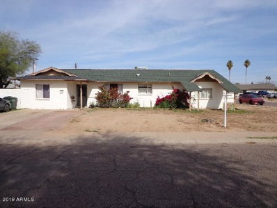 2970 N 53RD Drive, Phoenix, AZ 85031 - MLS#: 5901216