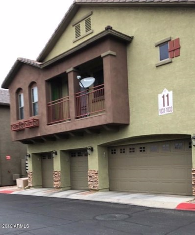 2150 E Bell Road UNIT 1033, Phoenix, AZ 85022 - MLS#: 5901257