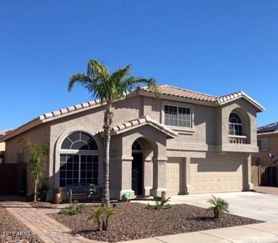 22174 W Loma Linda Boulevard, Buckeye, AZ 85326 - #: 5901283