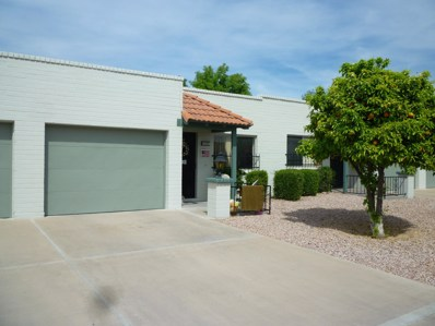 4328 E Capri Avenue UNIT 199, Mesa, AZ 85206 - MLS#: 5901300