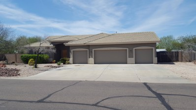 6606 N 130TH Lane, Glendale, AZ 85307 - MLS#: 5901341