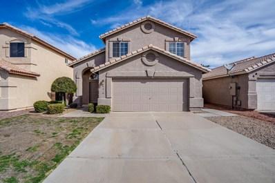 5014 W Topeka Drive, Glendale, AZ 85308 - #: 5901510