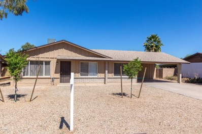 402 W Piute Avenue, Phoenix, AZ 85027 - #: 5901542