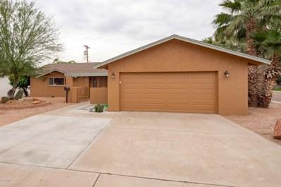 8401 E Valley Vista Drive, Scottsdale, AZ 85250 - MLS#: 5901725
