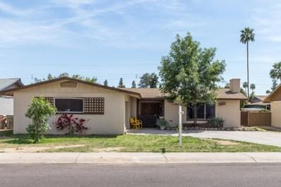 4539 W Rovey Avenue, Glendale, AZ 85301 - MLS#: 5901763