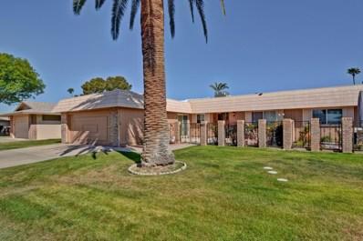 10814 W Cameo Drive, Sun City, AZ 85351 - #: 5901794