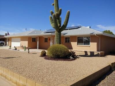 12051 N Pebble Beach Drive, Sun City, AZ 85351 - #: 5901817