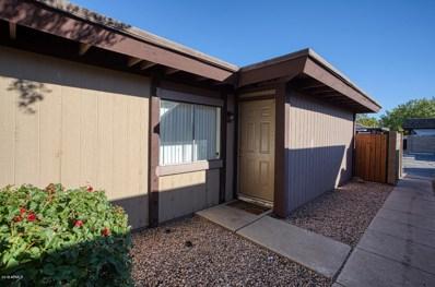 821 S Casitas Drive S UNIT B, Tempe, AZ 85281 - MLS#: 5901824