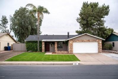 3511 E Emelita Avenue, Mesa, AZ 85204 - MLS#: 5901976
