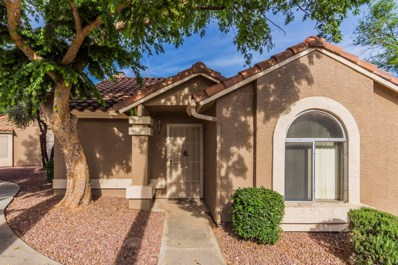 7040 W Olive Avenue UNIT 24, Peoria, AZ 85345 - MLS#: 5901993
