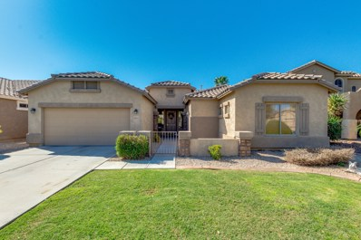 19827 E Mayberry Road, Queen Creek, AZ 85142 - MLS#: 5902257