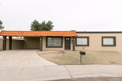 5129 N 68TH Avenue, Glendale, AZ 85303 - MLS#: 5902269