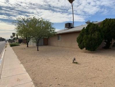 6301 W Earll Drive, Phoenix, AZ 85033 - MLS#: 5902438
