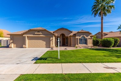 1560 W Blue Ridge Way, Chandler, AZ 85248 - #: 5902551