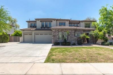 643 E Hopkins Road, Gilbert, AZ 85295 - MLS#: 5902604