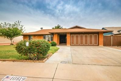10819 W Wagon Wheel Drive, Glendale, AZ 85307 - MLS#: 5902650