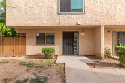 6012 W Townley Avenue, Glendale, AZ 85302 - MLS#: 5902715