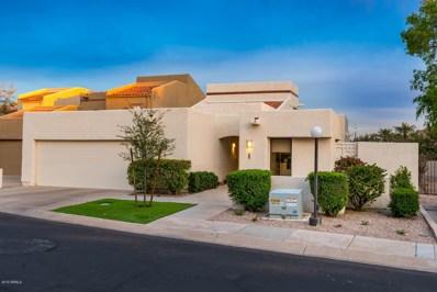 2626 E Arizona Biltmore Circle UNIT 1, Phoenix, AZ 85016 - MLS#: 5902734