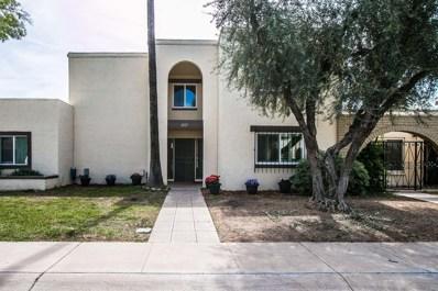 8225 E Rovey Avenue UNIT 187, Scottsdale, AZ 85250 - #: 5902914