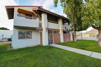 814 E Lawrence Lane UNIT 101, Phoenix, AZ 85020 - #: 5902967
