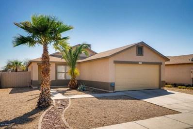 11517 W Corrine Drive, El Mirage, AZ 85335 - #: 5903044