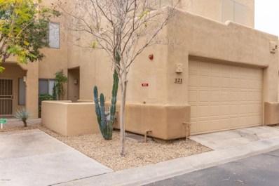 9065 E Gary Road UNIT 121, Scottsdale, AZ 85260 - #: 5903092