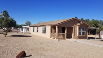 612 S 86TH Place, Mesa, AZ 85208 - MLS#: 5903130