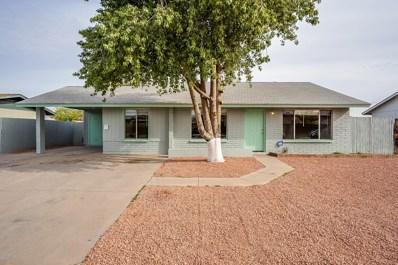 8724 W Glenrosa Avenue, Phoenix, AZ 85037 - MLS#: 5903246