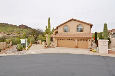 4718 S Rimrock Loop, Gold Canyon, AZ 85118 - #: 5903260