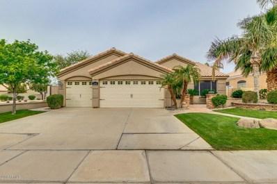 248 W Sagebrush Street, Gilbert, AZ 85233 - MLS#: 5903279