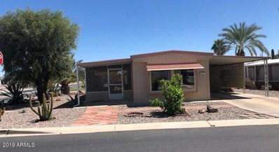 3617 N Iowa Avenue, Florence, AZ 85132 - #: 5903280