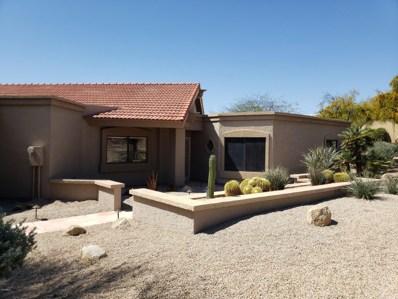 16033 E Cholla Drive, Fountain Hills, AZ 85268 - #: 5903284