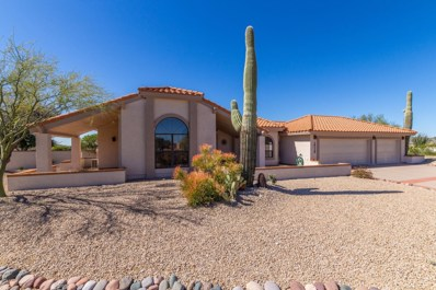 16129 E Trevino Drive, Fountain Hills, AZ 85268 - #: 5903290
