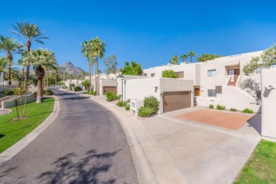 6203 N 30TH Way, Phoenix, AZ 85016 - MLS#: 5903368