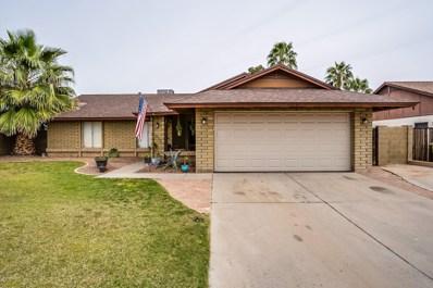 10231 N 65TH Avenue, Glendale, AZ 85302 - MLS#: 5903415