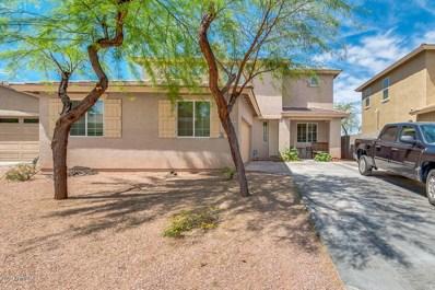 7520 S 27TH Place, Phoenix, AZ 85042 - MLS#: 5903419