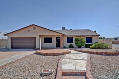 7045 W Canterbury Drive, Peoria, AZ 85345 - MLS#: 5903569