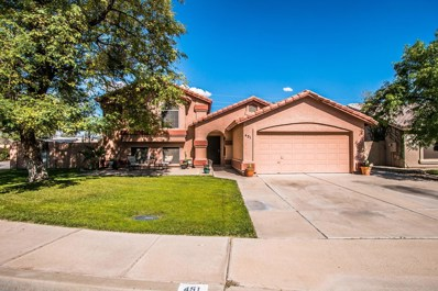 451 S 26TH Circle, Mesa, AZ 85204 - #: 5903650