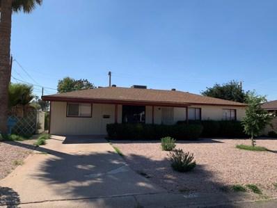 5534 N 32ND Avenue, Phoenix, AZ 85017 - MLS#: 5903700